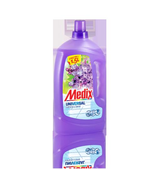 MEDIX UNIVERSAL Lilac - Люляк (виолетов)