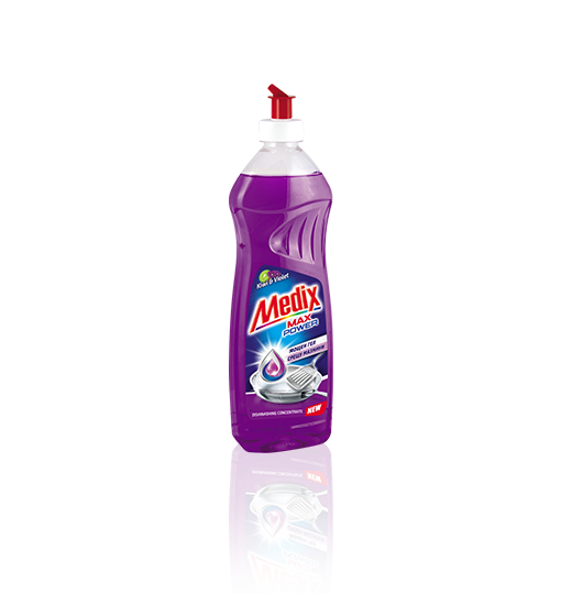 MEDIX MAX POWER Kiwi & Violet (виолетов)