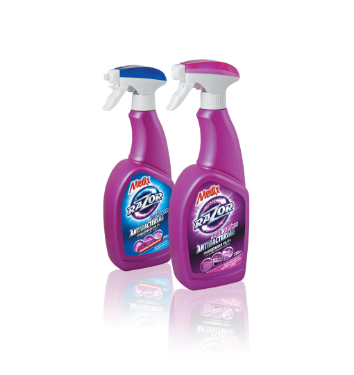 RAZOR ANTIBACTERIAL SPRAY