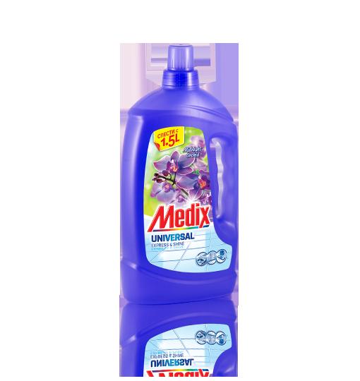 MEDIX UNIVERSAL Midnight Orchid - Среднощна Орхидея (тъмновиолетов)