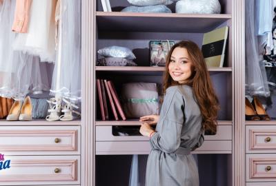 Какво е минималистичен гардероб и как да го постигнеш?