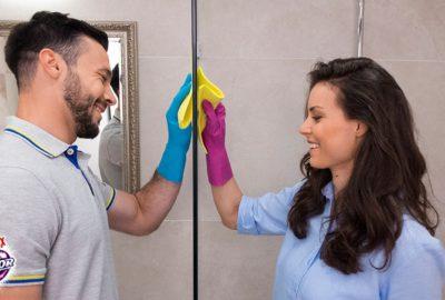 Кои са най-честите грешки, които допускаме при дезинфекцирането на дома?