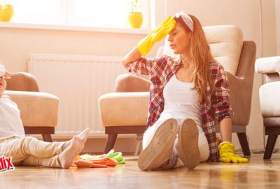 9 неща, които може да забравим по време на есенното си почистване