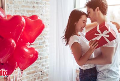 3 съвета за романтичен Свети Валентин