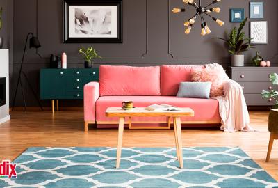 5 интересни идеи как да освежим дома си