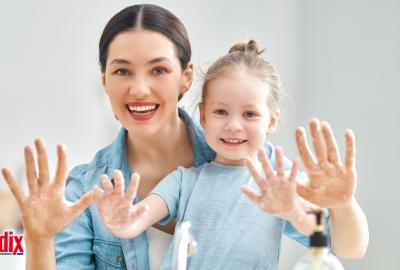 3 лесни съвета как да спазваме отлична хигиена на ръцете