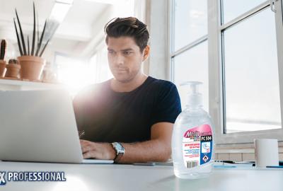 Как да постигнем отлична хигиена на работното място
