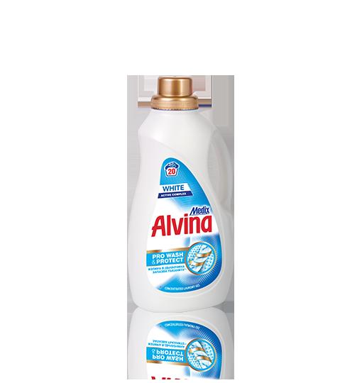 ALVINA WHITE Active Complex