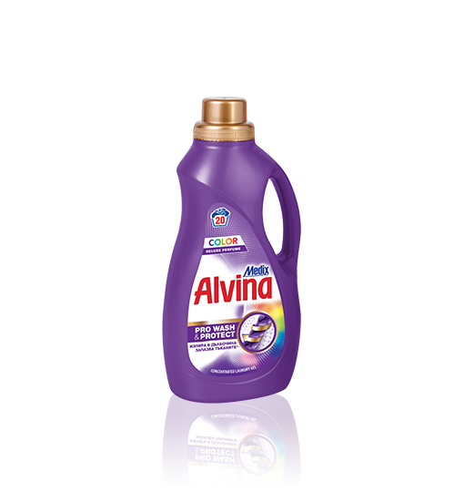ALVINA COLOR Deluxe Perfume