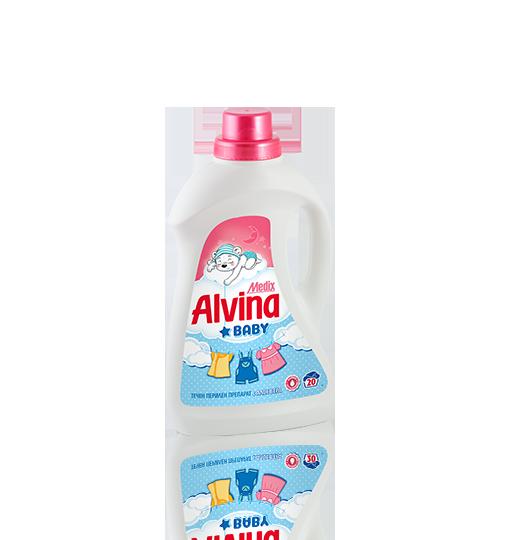 ALVINA BABY