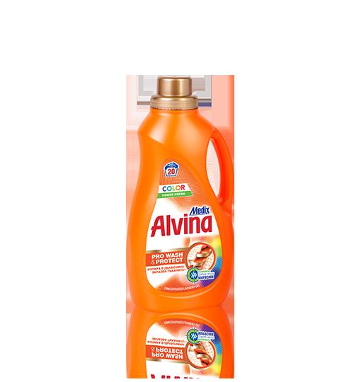 ALVINA COLOR Power Fresh