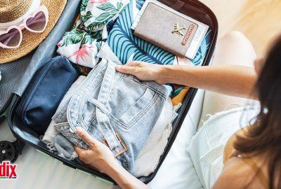 10 неща, които задължително да сложиш в багажа си това лято